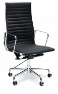 кресло Eames HB Ribbed Office Chair EA 119