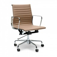 Кресло Eames Ribbed Office Chair EA 117